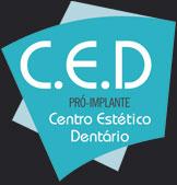 Logomarca Ced Pro Implante